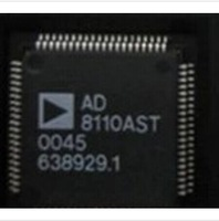 Ad8111astz IC 260 MHz,16 8 Buffered Video Crosspoint Switches