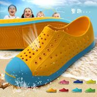 Summer boys shoes soft outsole girls boys sandals childreb slippers slip-resistant children sandals for girls boys