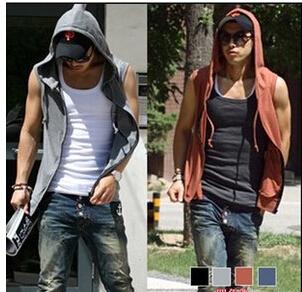 Мужской жилет Vest Homme 2015 4Color m/xxl men vest stimage жилет long vest