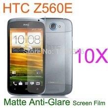 Octa Core 10xHTC ONE S Z560E Z520E Matte Anti-Glare Screen Protector.Screen LCD Protective Film Case Guard For HTCZ560E