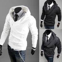 2014 New Spring Fashion Brand Men's Sports Hoodies Sweatshirts,Casual Classic Baseballl Sports Hoodies Sweatshirt Male700 WY302