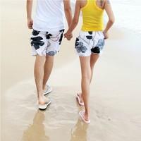 Men's beach pants Quick dry beach pants