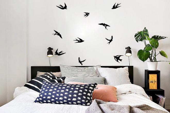 Online kopen wholesale zwaluw muur uit china zwaluw muur groothandel - Decoratie kind ...