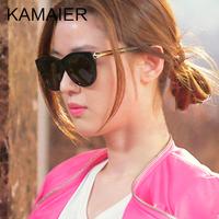2014 carmine polarized sunglasses trend of the sunglasses big frame glasses vintage female