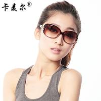 Carmine women's nvgs special glasses polarized sunglasses driving mirror light