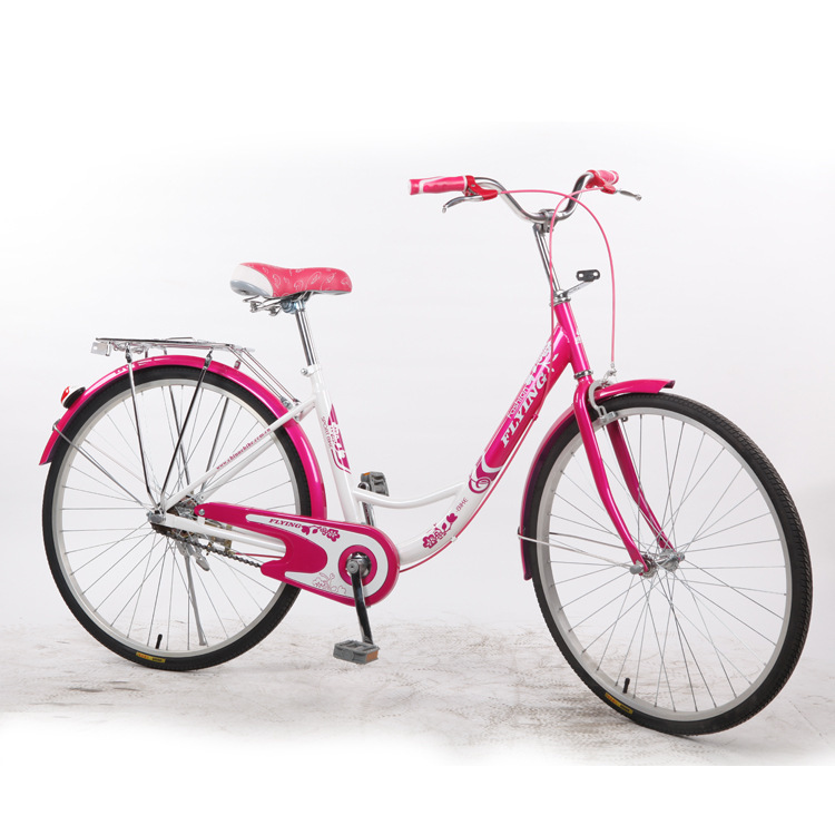 Cheap Bikes For Girls Girl Woman Lolita Bicycle