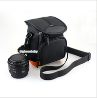 Camera Case Bag for Sony Micro-DSLR NEX-5C NEX-5R NEX-5N NEX-5T NEX-F3 NEX-C3 NEX-3N NEX5 Waterproof Hotsale