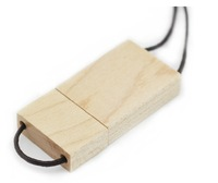 AW3 Free Shipping Sling Wood real 4GB 8GB 16GB 32GB 2.0 USB Flash Memory Drives Sticks Pen drive card disk