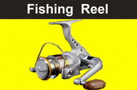 baitcasting reel,Jig head,ice fishing,6ball reel,1pcs