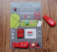 Memory card New 2014 128MB 1GB 2GB 4GB 8GB 16GB 32GB 64GB micro sd card 64gb class 10 /memory card flash card