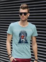 Cheap The Big Bang Theory T Shirt Sheldon Human Evolution Symbol Pattern T-shirt The Big Bang T-shirt Sheldon Cooper Geek Logo