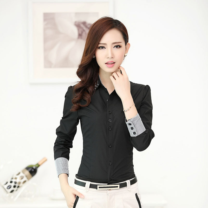 Original Popular Ladies Uniform BlousesBuy Cheap Ladies Uniform Blouses Lots