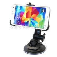 Car Windshield Holder Mount Stand Bracket For Samsung Galaxy S5 SV i9600 SM-G900