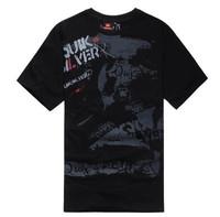 BILLABONG  men's T-shirts, quT-Shirt t