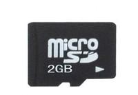 100pcs/lot 2GB MicroSD Card 2 GB microSD CARD 2gb tf card