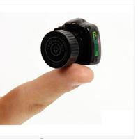 Hot Sale! Mini HD Video Camera Small Mini Pocket DV DVR Camcorder Recorder Hidden Web Cam Free Shipping