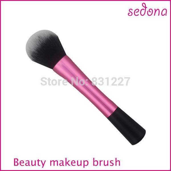 1 pc professional pink powder/blush brush(China (Mainland))