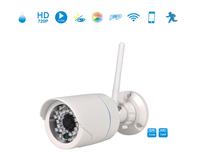 HD 720P MINI Bullet IP Camera Water-Proof Outdoor P2P Camera Motion Detaction CCTV Camera