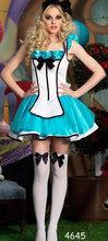 Sexy Alice In Wonderland