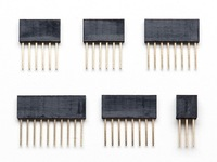 Shield stacking headers  for Arduino (R3 Compatible)