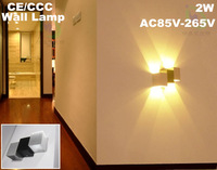 New Creative Led Wall Lamp Wall Lights Brief Decoration Light Stairs Lamps For Home Modern AC85-265V