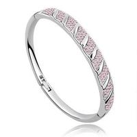 14 austria crystal bracelet lovers accessories birthday gift girlfriend gifts brief