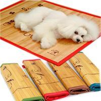 Free shipping kennel dog kennel pet mat nest Teddy summer heat mats Pet Pad dog Liangdian child
