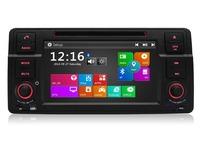 7 inch Car DVD Gps Navi Navigation Audio Radio Stereo Car Pc Head Unit Autoradio DVD Player For BMW E46 M3 318/320/325