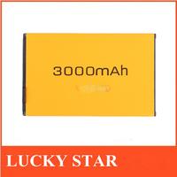 100% Original 3000MAH Rechangeable Battery For Snopow M8 Waterproof Shockproof Cell Phone