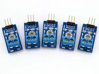 5pcs New Voltage Sensor Module For Robot Arduino