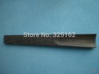 1 PCs Ebony Violin Fingerboard 4/4