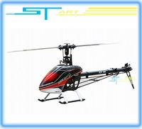 KDS550 KDS Innova 550  helicopter 6ch RC helicopter ARF  version  with flybar without transmitter receiver and battery boy toy