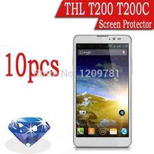 10x THL T200 T200C Diamond Screen Protector mtk6592 octa core android 4.2 6.0″inch 2GB RAM 32GB ROM 13mp camera Protective Film