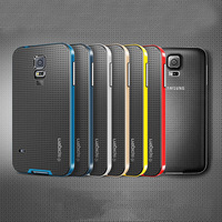 New Arrival Style Neo Hybrid Bumblebee Spigen SGP Phone case cover for Samsung Galaxy S5 I9600 PT2064