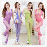 2014 new sexy Body Stocking Sexy lingerie women free size W1509