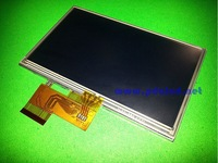 "Original 5"" inch for Garmin Nuvi 2595 2595LMT LCD display Screen + touch panel free shipping"