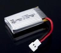 register free shipping 5pcs/lot New 3.7V 350mAh 25C RC Lipo Battery For Walkera V100D03BL 4#3 4G3 4G6 LAMA2 CB100