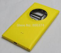 Faceplate Fascias Housing Back Battery Case Cover For Nokia Lumia 1020 yellow
