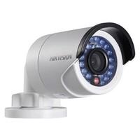 "2014 Original Hikvision Waterproof 1/3"" CMOS 3MP Bullet IP CCTV Web Camera Webcam DS-2CD2032-I IR IP Camera Support PoE Via DHL"