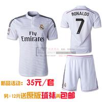 real madrid jersey homecourt soccer jersey set jersey 10 c j jersey
