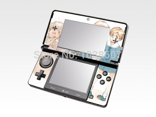Аксессуары Nintendo OEM 3ds/058 3DS1056-58