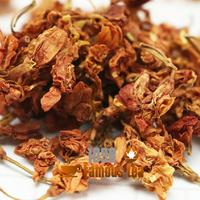 500g Organic premium herbal  relieve cough resolve phlegm siraitia grosvenorii flower tea,Chinese Health Tea,food,Free Shipping