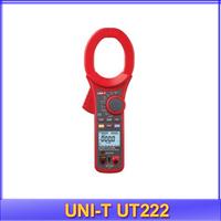 free shipping UT222 Digital Clamp Multimeter UNI-T maximum display 6000 Clamp UT222