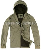 European style big size  Men coat Hooded casual Jacket  sweatshirt hoodies men clothes jaqueta musculina JC-60Size M-XXL
