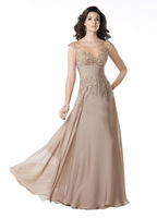 Ibeauty Long Elegant Evening Dress Vestido De Festa for Party