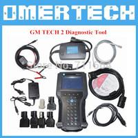 2014 GM TECH 2 Diagnostic Tool GM TECH 2 TECH2 Scanner Without Black Plastic Box DHL Free Shipping