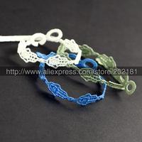 Free shipping Italy lace bracelet popular at high quality fashion bracelet lace bracelet evil eye bracelets