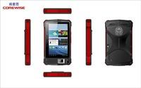 Fingerprint Tablet with RFID, Qr Code Scanner (A370)