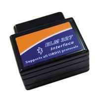 ELM327 Mini Bluetooth Car Diagnostic Interface Scanner v1.5 OBDII OBD2 Tool