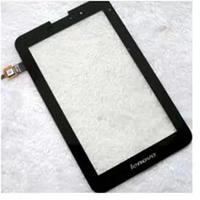NEW Original Lenovo idea PAD A2107  LCD touch screen digitizer panel,BLACK